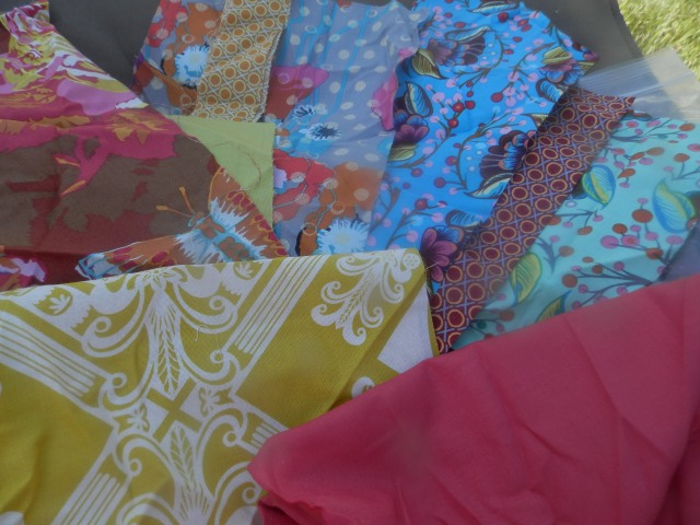 I <3 the colours
