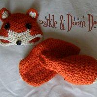 3 for Thursday: crochet for babies