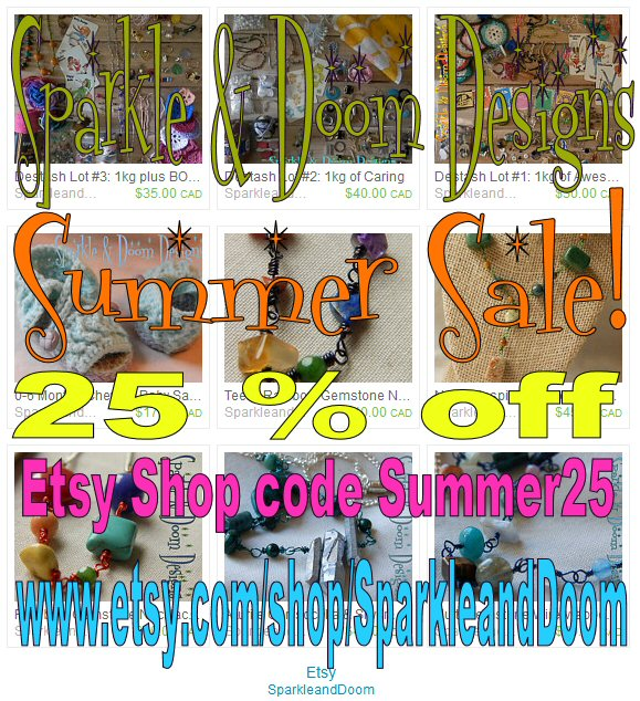 Sparkle and Doom Designs SummerSale01