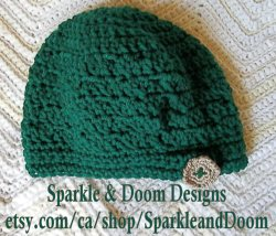 Sparkle & Doom Designs