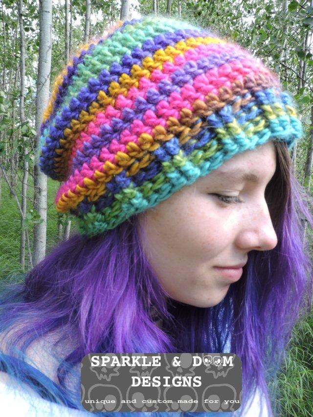 Anita Toque Rainbow DSCN3535