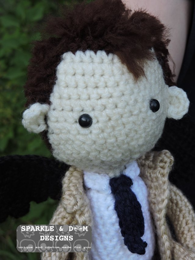 Castiel Doll 01b