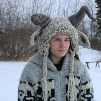 Krampus Hat Tada